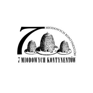 Miód naturalny z pasieki - 7Mk