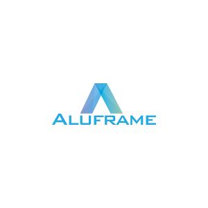 Stolarka drzwiowa aluminiowa - Aluframe