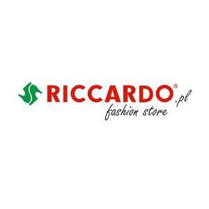 Markowe obuwie - Riccardo