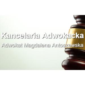 Kancelaria adwokacka Warszawa - Kancelaria Antoszewska & Malec
