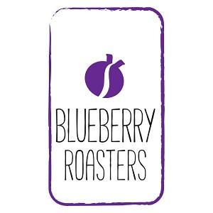 Kawa do Biura - Blueberry Roasters