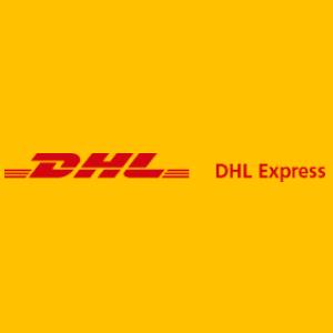 Paczki z Chin - DHL Express