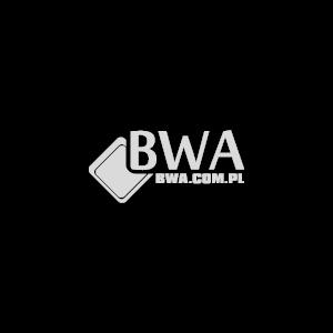 Regały do sklepu - BWA